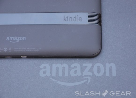 "Kindle Fire HD named ""best-selling product"" across Amazon worldwide"