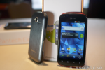 Pantech announces Android 4.0 update for Burst and Element smartphones