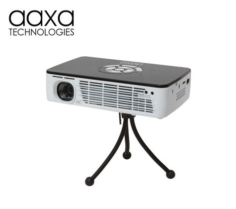 AAXA Technologies launches P300 Pico projector