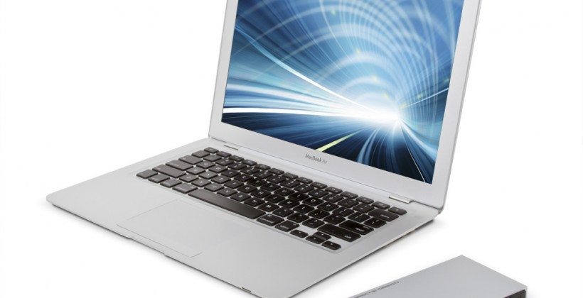 LaCie announces thinner and faster Porsche Design Drive for Macs