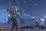 Star Wars: The Old Republic free-to-play limitations detailed