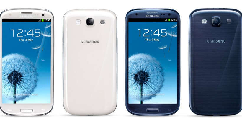 Samsung to reveal mini Galaxy S III thursday