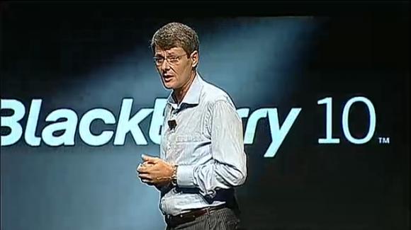 BlackBerry 10 app developers lured with $10,000 bonus