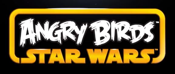 Angry Birds Star Wars coming November 8