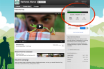 "YouTube launches Campaigns, a ""digital thermometer"" for non-profits"