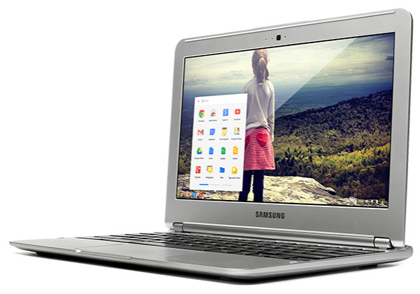 Google announces new $249 Samsung Chromebook