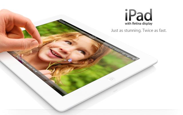 Analyst predicts massive iPad sales