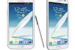 Samsung Galaxy Note II gets Verizon branding on home button
