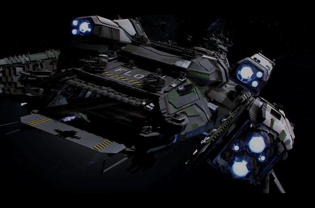 Star Citizen reaches $500,000 Kickstarter goal