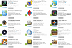 Google Play reaches 700,000 Android apps