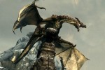 "Skyrim's next DLC ""Dragonborn"" might feature dragon mounts"