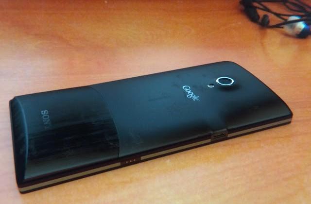 Sony Nexus X mockup appears unlikely