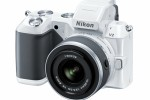 Nikon announces 14.2MP 1 V2 interchangeable lens camera