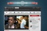 Presidental Debate streaming video feed on Xbox Live, YouTube tonight
