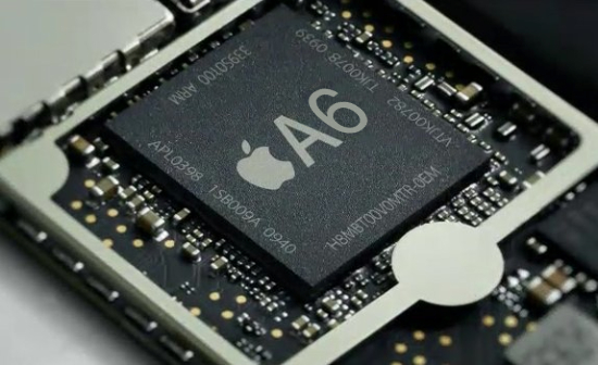 Apple reportedly moving chip production away from Samsung
