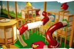 Finnish based Holiday Club to build Angry Birds Activity Parks