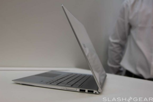 Acer Aspire S7 Ultrabooks with Windows 8 appear on October 26th