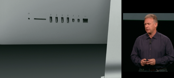iMac refreshed with 8th generation ultra-thin body