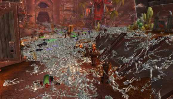 World of Warcraft city deaths patched while murderer roams free
