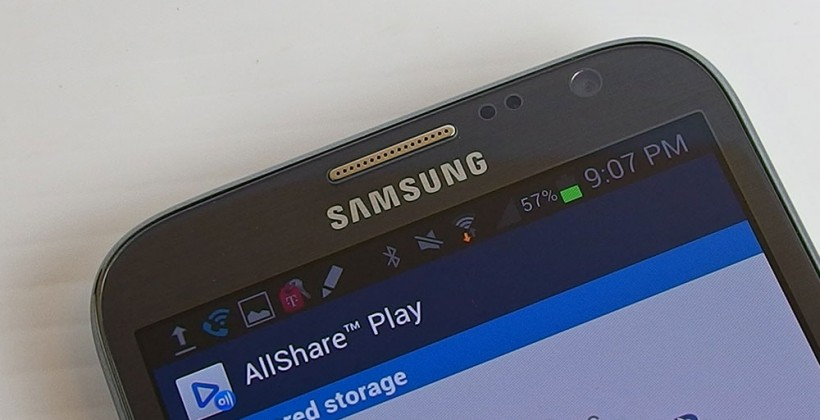 Samsung Galaxy Note II (T-Mobile) Review