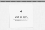 Apple Store down on the eve of iPad mini preorders