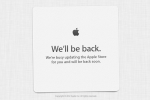 Apple Store is down: iPad mini incoming!