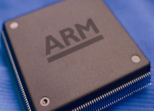Calxeda announces plans to use 64-bit ARM chips in 2014