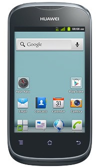 Huawei Ascend Y available from US Cellular for $30 with contract