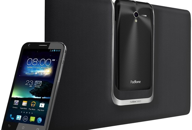 ASUS PadFone 2 smartphone-in-tablet announced in Taiwan