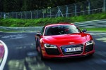 Audi abandons all electric R8 e-tron