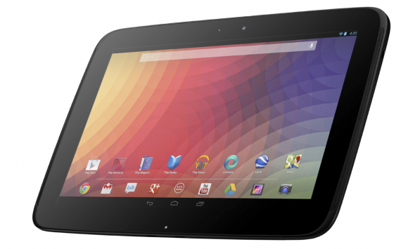 Google aiming for more Android tablet apps