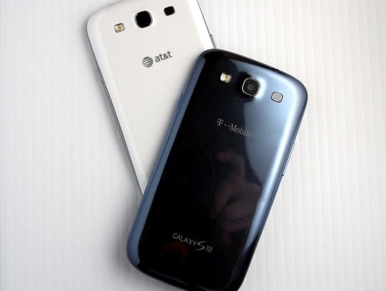 Galaxy S III Mini indicates Samsung's hero strategy works