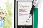 Wacom Bamboo Paper app now available for Android devices