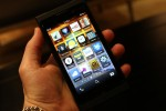 BlackBerry 10 not likely to launch until March 2013