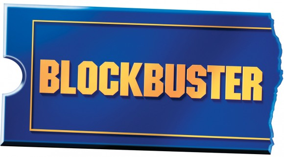 Blockbuster ditches plans for Netflix competitor