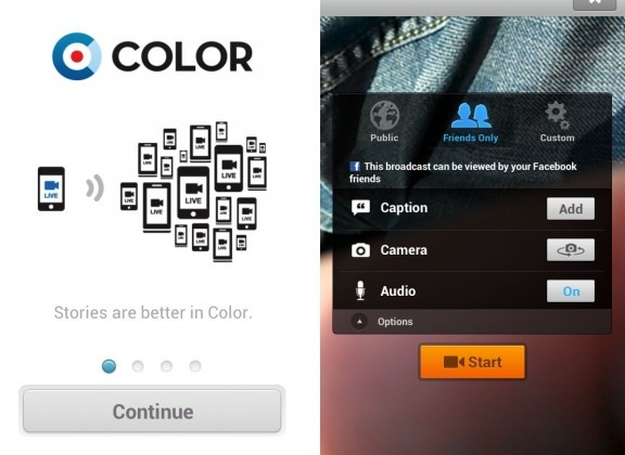 Color Labs reportedly to be acquired by Apple