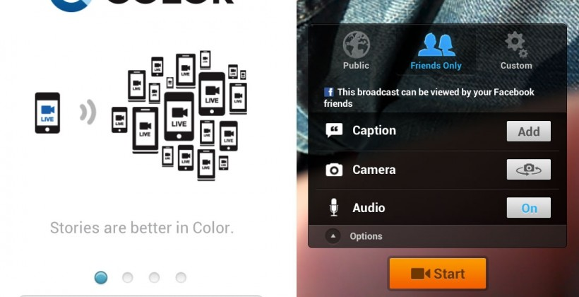 Color app tipped to shut doors imminently