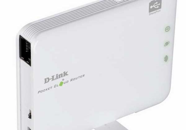 D-Link launches new Pocket Cloud companion cloud router