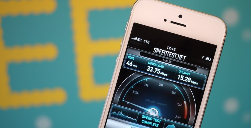 EE LTE benchmarked: iPhone 5 gets super-fast in the UK