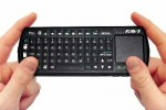 FAVI launches palm-size Bluetooth keyboard with integrated track pad