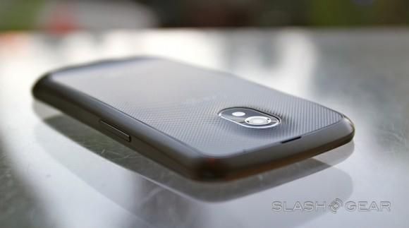 Galaxy Nexus ban lifted in Samsung vs Apple case