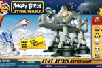 hasbro star wars angry at-at attack game