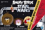 hasbro star wars early angry birds figure pack