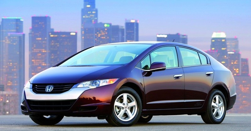 Honda, Toyota, Nissan and Hyundai plan Nordic fuel-cell splurge