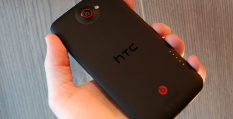 HTC One X+ official: We go hands-on!