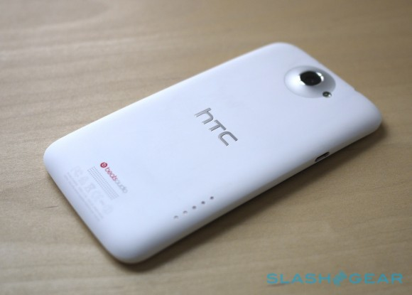 HTC One X Jelly Bean update starts in Taiwan and Singapore