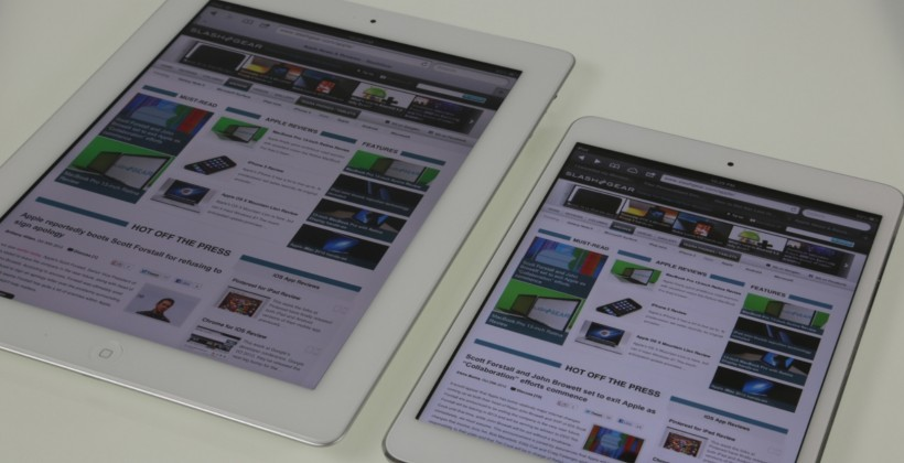 iPad Review (4th Gen): Big tablet, Bigger speed