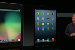 Apple compares the iPad mini to Google's Nexus 7