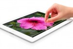 iPad 4th generation detailed with Lightning and A6X chip