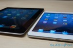 "iPad mini and iPad 4th Gen on sale: WiFi ships Nov 2nd, 4G ""late November"""